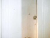 MDF shower surround
