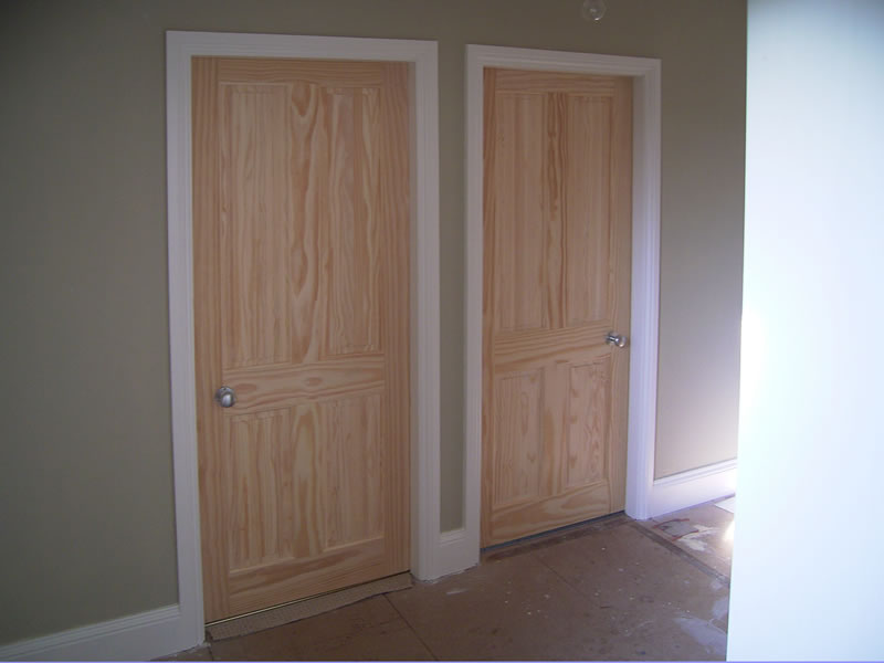 Doors | Spot On Joinery . com