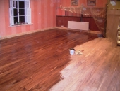 application-of-osmo-satin-floor-oil-to-black-american-walnut-flooring