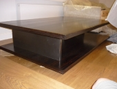 maccasa-ebony-coffee-table-with-antique-brass-spacers