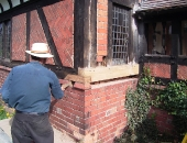 capping bricks